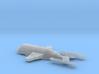 3125 Scale WYN Carcharodon Heavy Cruiser Kit CVN 3d printed