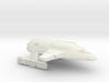 3125 Scale WYN Carcharodon Heavy Cruiser CVN 3d printed