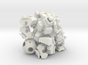 Orb Cube 3d printed
