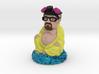 HeisenBuddha aka Heisenberg Buddha multicolor 3d printed