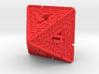 8 Sided Maze Die V2 3d printed