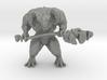 Dark Souls Taurus Demon 45mm miniature games rpg 3d printed