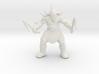 Hades god of war 55mm DnD miniature games rpg 3d printed