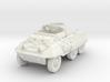 M20 Command Car mid 1/120 3d printed