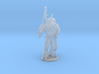 Krampus DnD miniature fantasy games rpg horror 3d printed