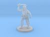 Bandit Updated 3d printed