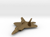 F-22 Raptor (large) 3d printed