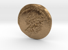 Ancient Roman Coin 3d printed
