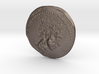 Ancient Roman Coin 3d printed Render