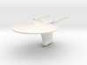 Uss Maguella 3d printed