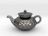 Deco Teapot 3d printed