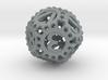Static Gear (D12) 3d printed