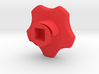 LCP0103-1, Mikron Door Knob Type A  3d printed