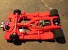 "888sr (1/24 ""spec_racer"" slot car chassis 4.0"" wb) 3d printed Assembled Prototype"