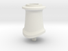 "LBSCR E4 ""Fat"" Chimney 3d printed"