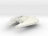 1400 Sith Fury class Star Wars 3d printed
