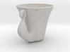 Cup 3d printed