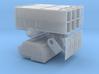 1/100 USA RUR-5A Asroc KIT 3d printed