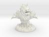 Fire Elemental 3d printed