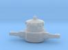 1/150 IJN Yamato Aft Top Rangefinder 3d printed