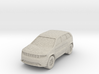 """SUV at 1""""=10' Scale 3d printed"""