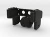 THM 01.2403 Frame rear beam Tamiya MAN 6x4 3d printed
