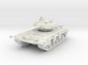 T-64 1/56 3d printed