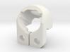 Cam mount Runcam Nano3 3d printed