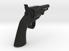 Ned Kelly Gang Colt 1851 Pocket Revolver 1:18 scal 3d printed