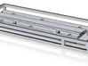 N Scale Intermountain SD40-2 Underbody Frame Kit 3d printed