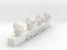 Head Series: Chaos Servants 2 3d printed