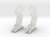 C-SAV-0 Savitri Legs - walking 3d printed