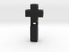 Realist cross 3d printed
