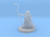 Dwarf Female Druid 2 3d printed