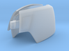 PM10034 Metric 2015 Lens 3d printed Please note parts printed in this position to reduce print cost.