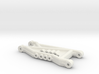 B3 Dyna Blaster / TR-15T Front Suspension Arm 3d printed 3mm Hingepin Version