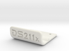 Tamiya DS211x front bumper 3d printed