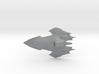 1/2500 ST USS Relativity 2.5inch :-) 3d printed