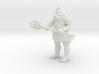 Gamorrean Guard 2 Legion Scale 3d printed