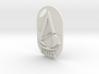 Assassins creed - Unity Logo/Keychain 3d printed
