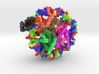 Nucleosome in complex with Sox2 (Large) 3d printed