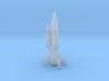 Space Cruiser Mayflower 3d printed