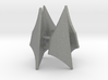 Honest John Spin Rockets(x4) for BT50 3d printed