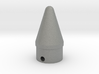 Classic estes-style nose cone BNC-20Y 3d printed