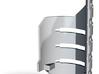 Graflex GMM Chassis - Part17  - Gen Shield 3d printed
