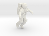 Apollo Astronaut Jumping 1:48 3d printed