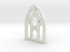 Window Two 3d printed