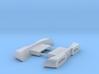 1/1000 Variant Impulse Engine 2pk 3d printed