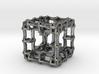 Fractal Cubic HF8 3d printed