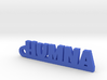 HUMNA_keychain_Lucky 3d printed